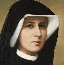 Misja św. Faustyny Kowalskiej